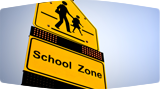 WTSC: School Zone Radio 'Getaway Car'