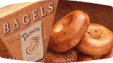 Panera Bagel Box