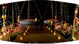 Ben Bridge: Holiday TV 'Christmas Ships'